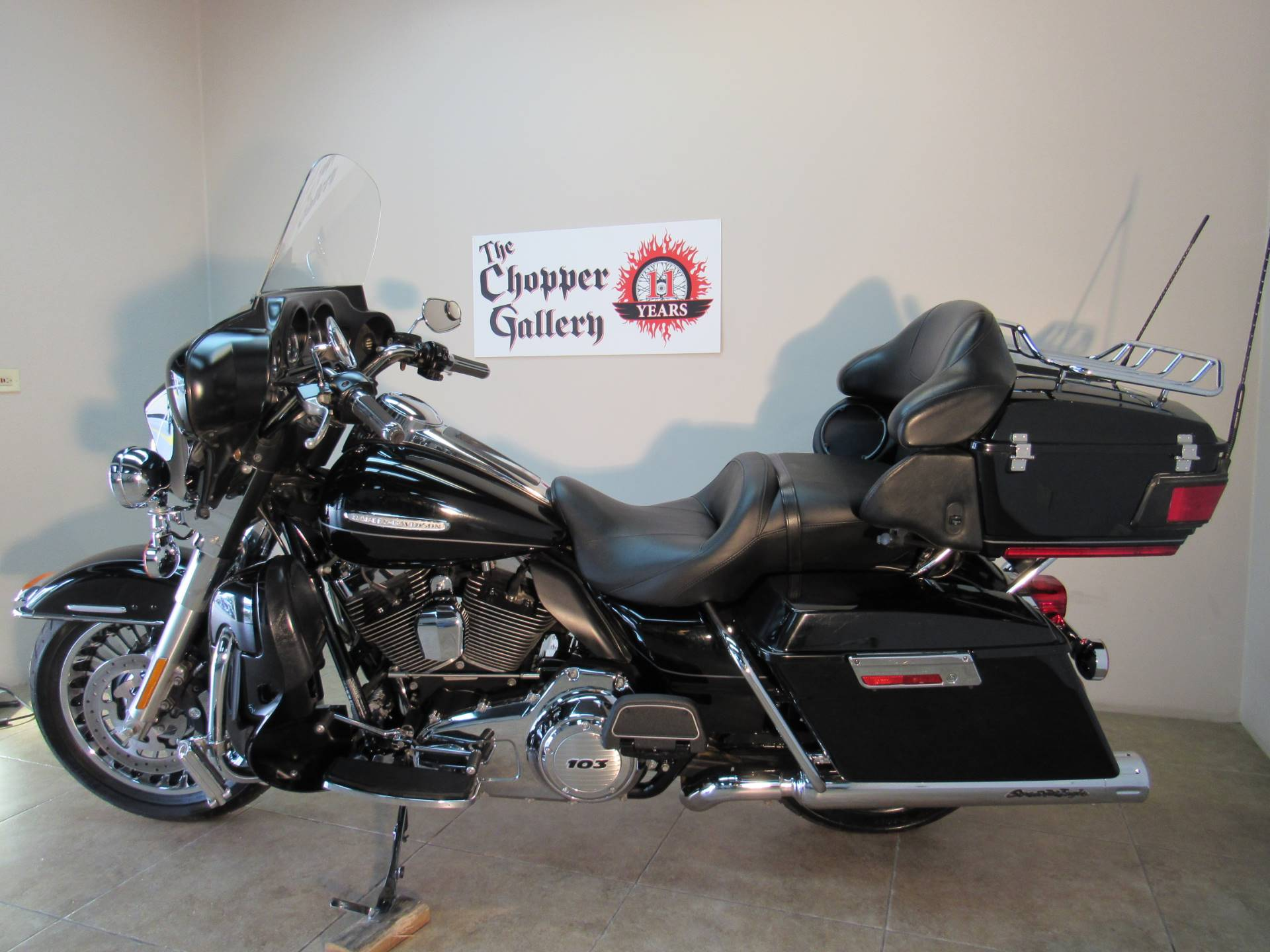 2013 Harley-Davidson Electra Glide® Ultra Limited in Temecula, California - Photo 16