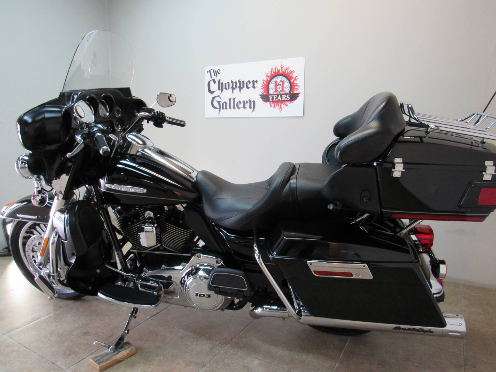 2013 Harley-Davidson Electra Glide® Ultra Limited in Temecula, California - Photo 28