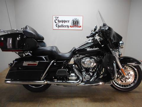 2013 Harley-Davidson Electra Glide® Ultra Limited in Temecula, California