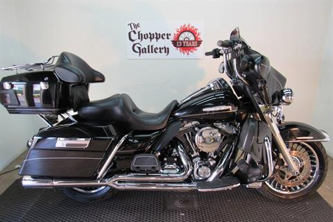 2013 Harley-Davidson Electra Glide® Ultra Limited in Temecula, California - Photo 5