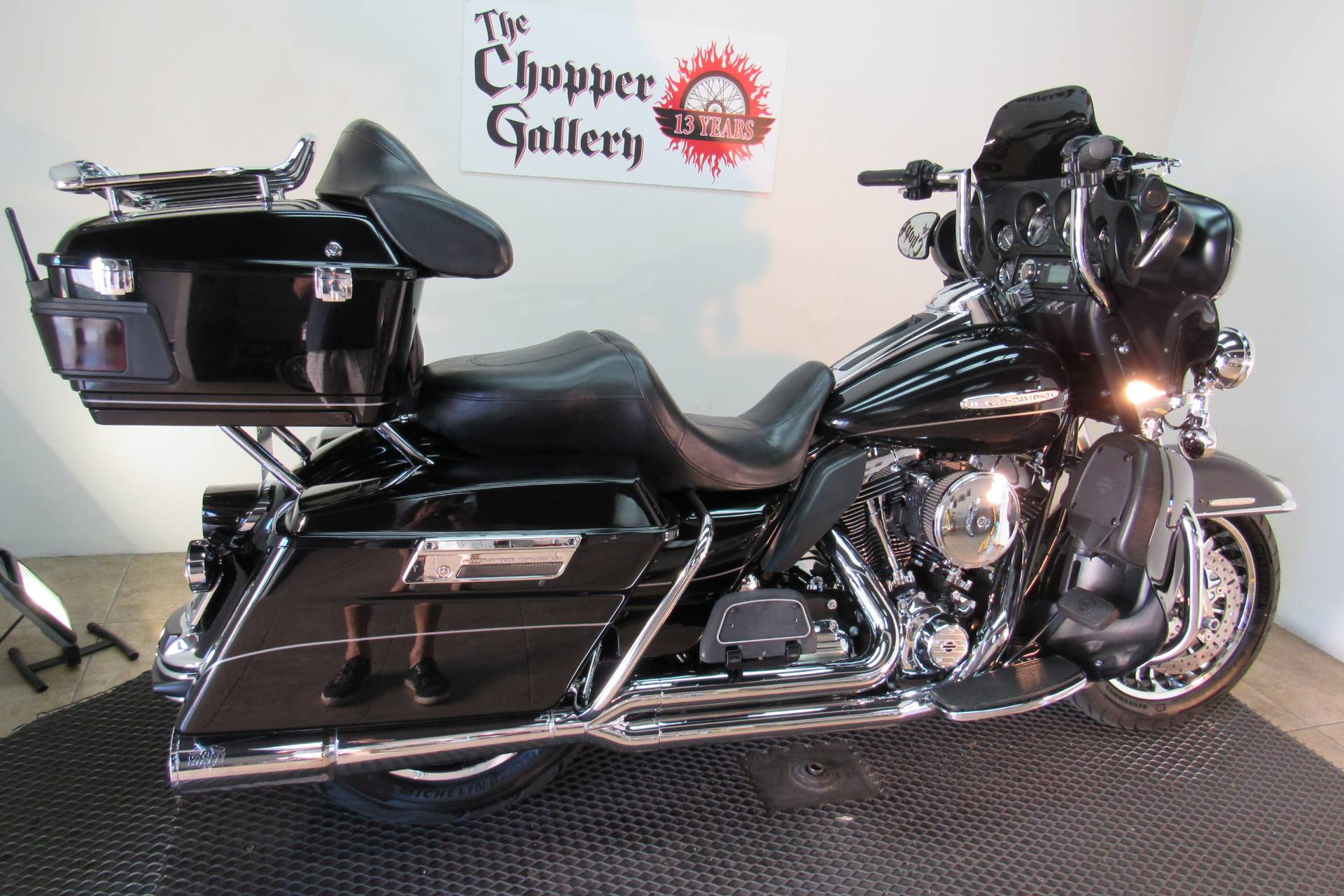 2013 Harley-Davidson Electra Glide® Ultra Limited in Temecula, California - Photo 3