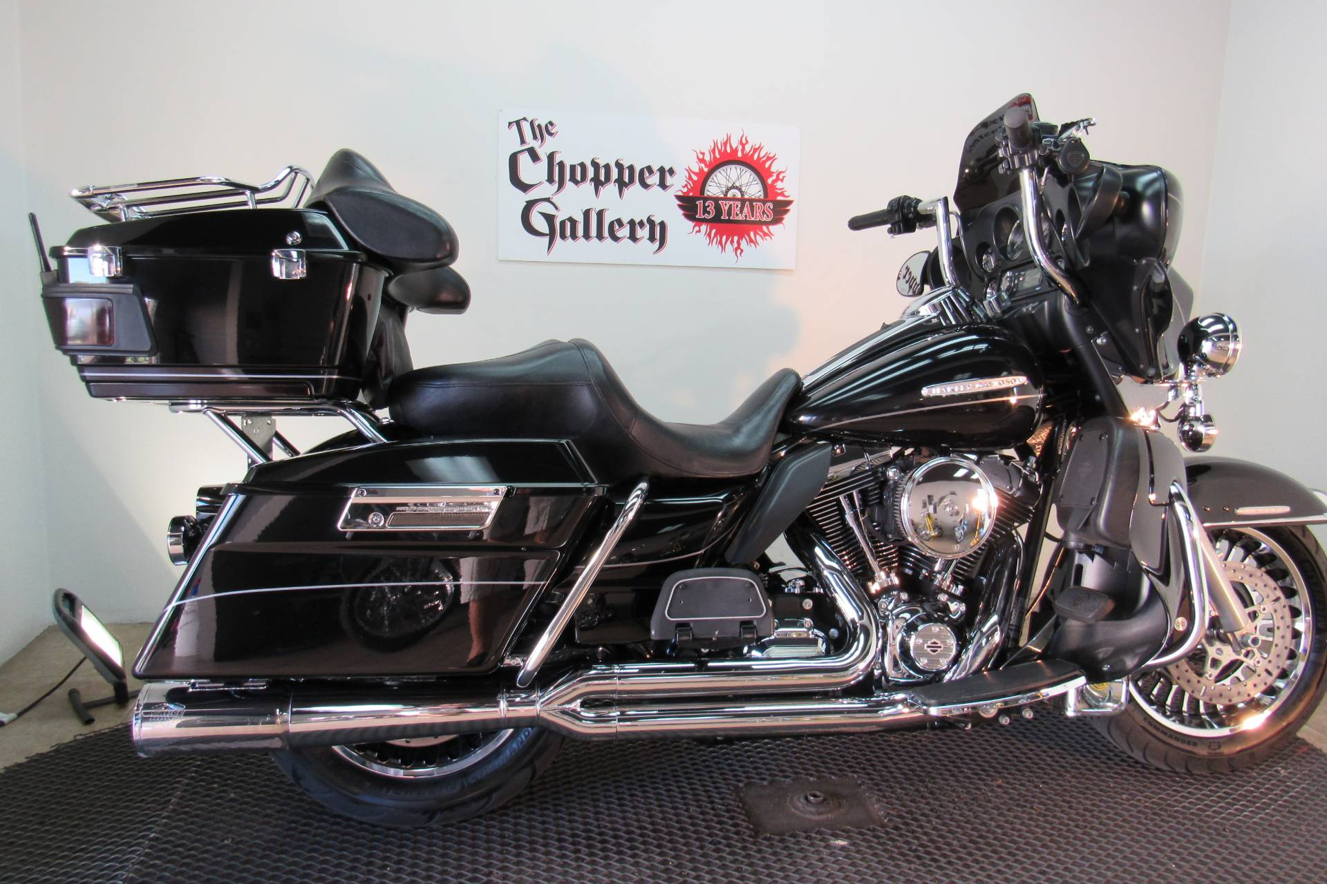 2013 Harley-Davidson Electra Glide® Ultra Limited in Temecula, California - Photo 17