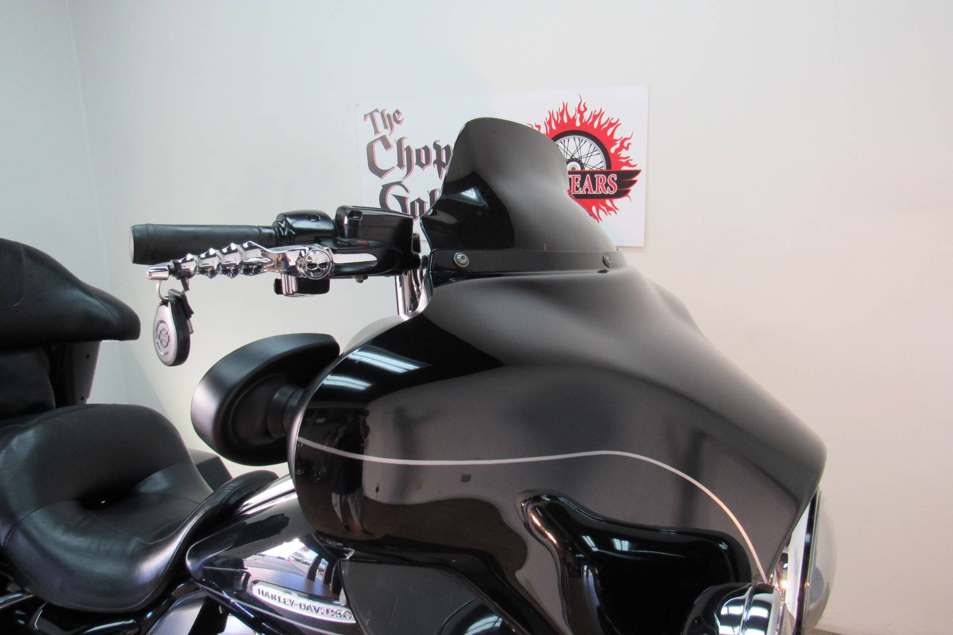 2013 Harley-Davidson Electra Glide® Ultra Limited in Temecula, California - Photo 20
