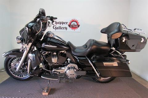 2013 Harley-Davidson Electra Glide® Ultra Limited in Temecula, California - Photo 21