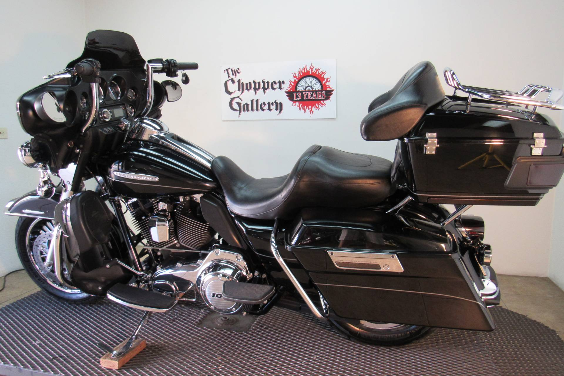 2013 Harley-Davidson Electra Glide® Ultra Limited in Temecula, California - Photo 22