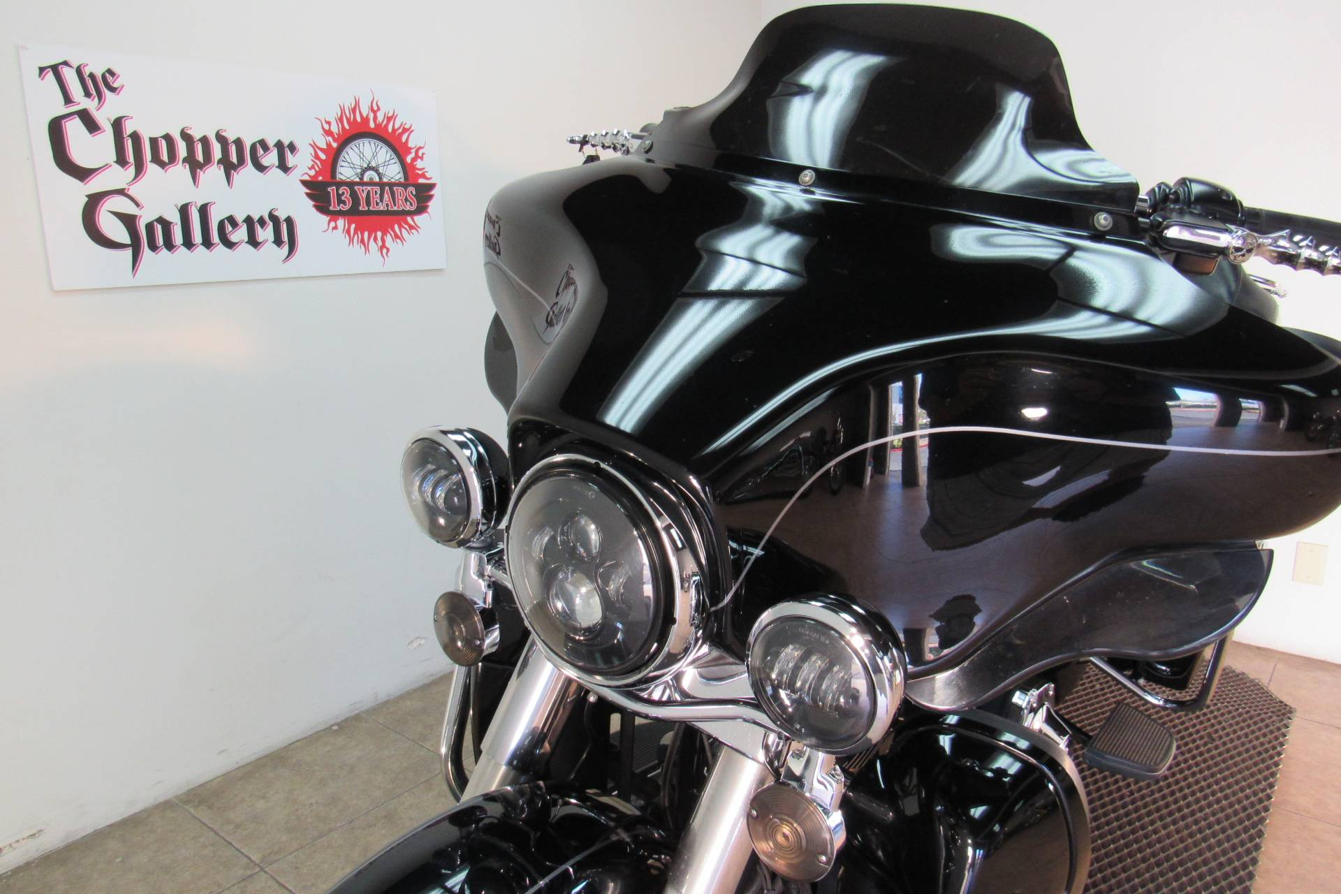 2013 Harley-Davidson Electra Glide® Ultra Limited in Temecula, California - Photo 31