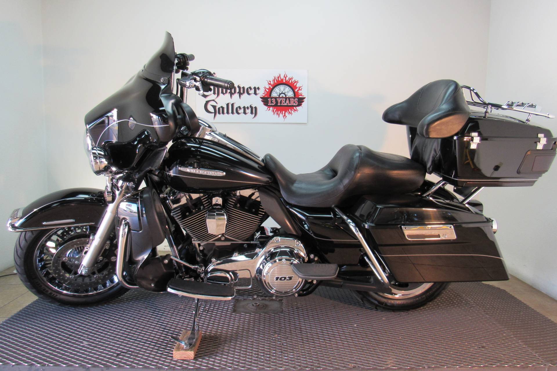 2013 Harley-Davidson Electra Glide® Ultra Limited in Temecula, California - Photo 33