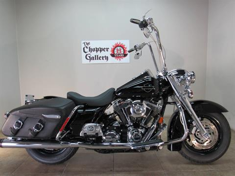 2007 Harley-Davidson FLHRC Road King® Classic in Temecula, California - Photo 2