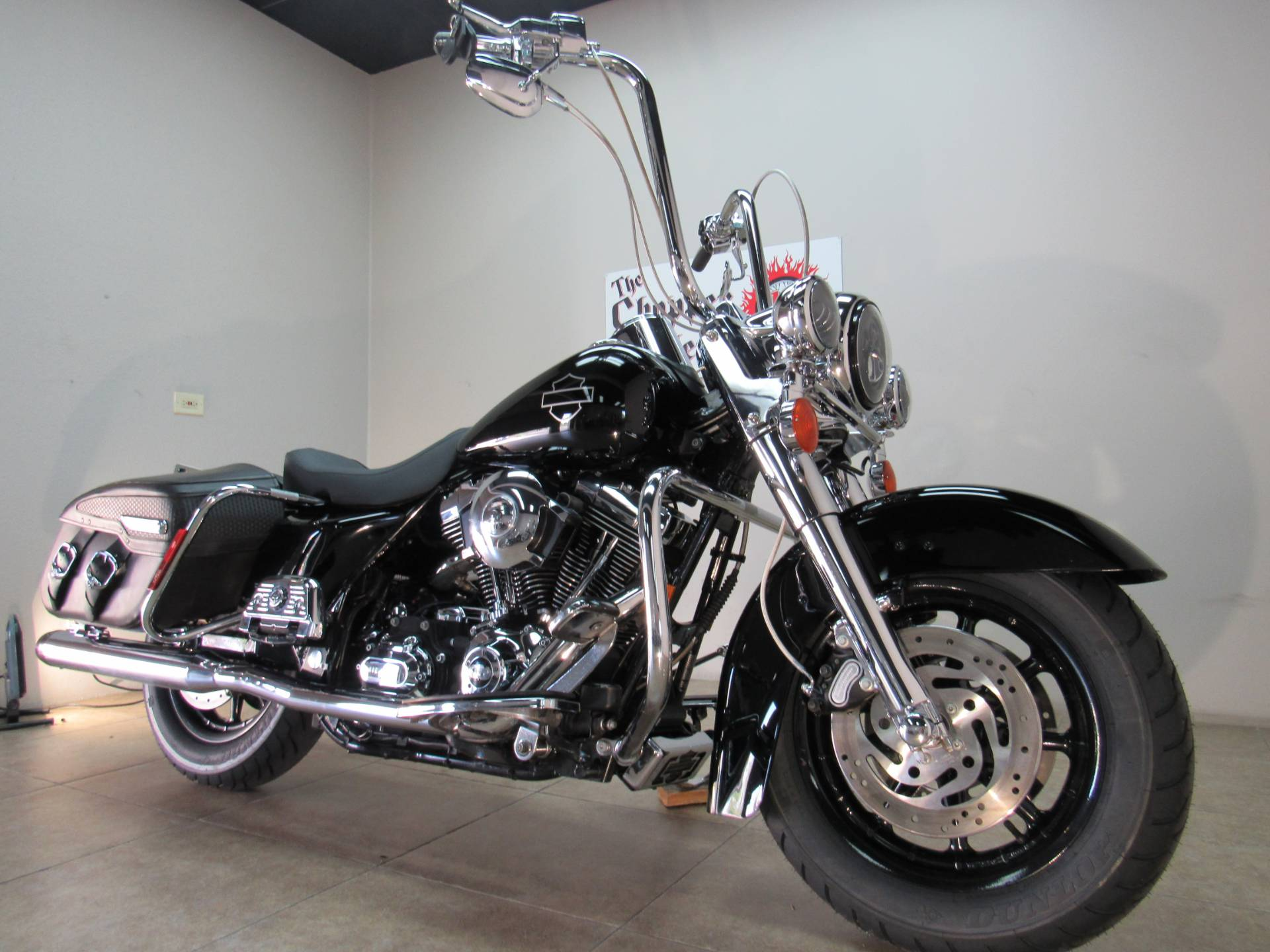 2007 Harley-Davidson FLHRC Road King® Classic in Temecula, California - Photo 3
