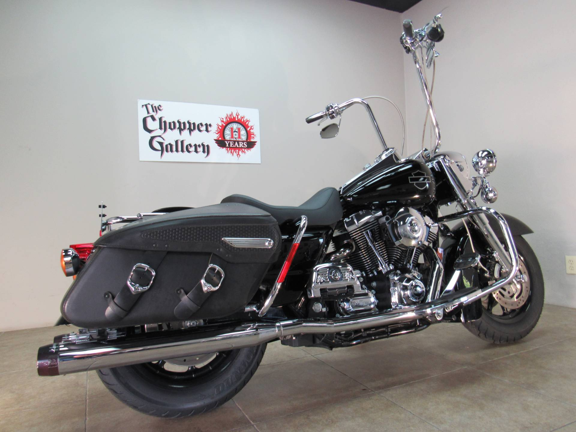 2007 Harley-Davidson FLHRC Road King® Classic in Temecula, California - Photo 5