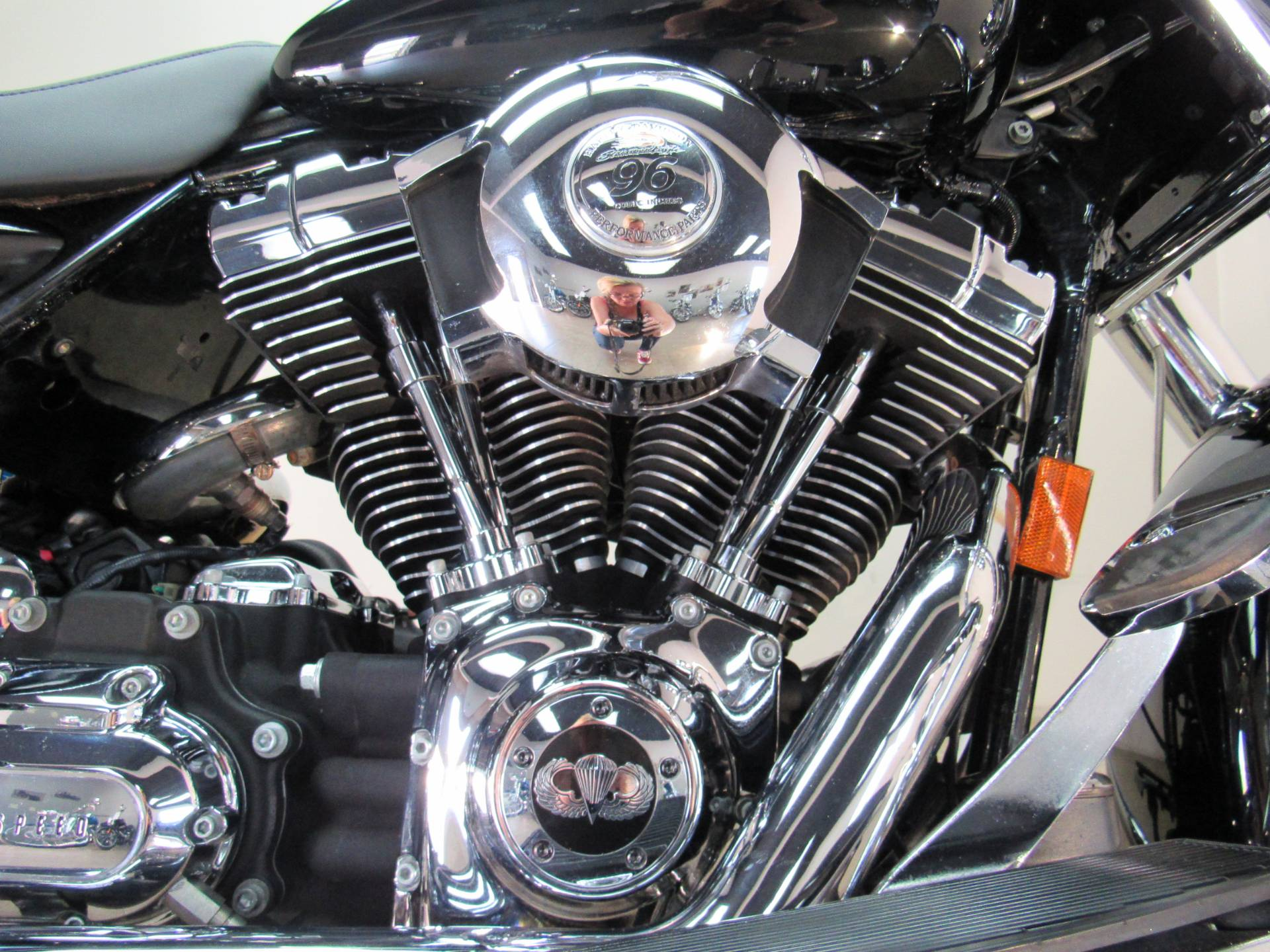 2007 Harley-Davidson FLHRC Road King® Classic in Temecula, California - Photo 18