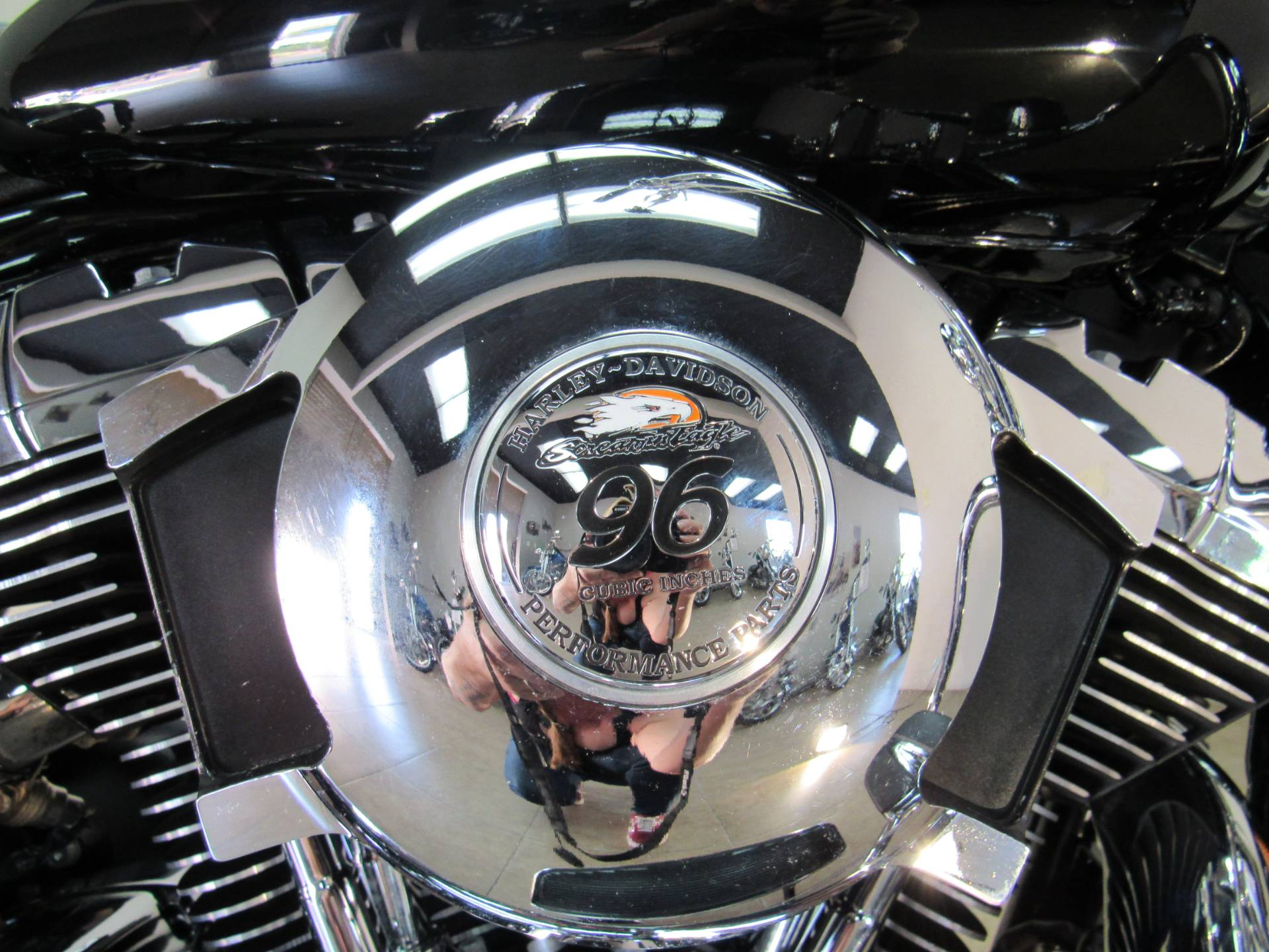2007 Harley-Davidson FLHRC Road King® Classic in Temecula, California - Photo 19