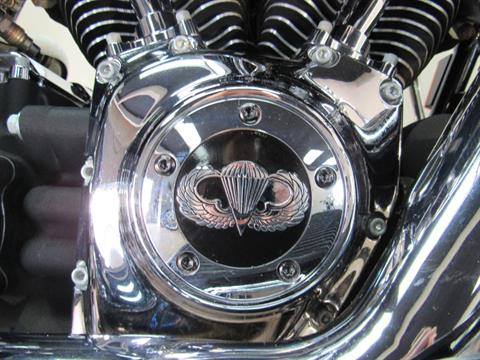 2007 Harley-Davidson FLHRC Road King® Classic in Temecula, California - Photo 20