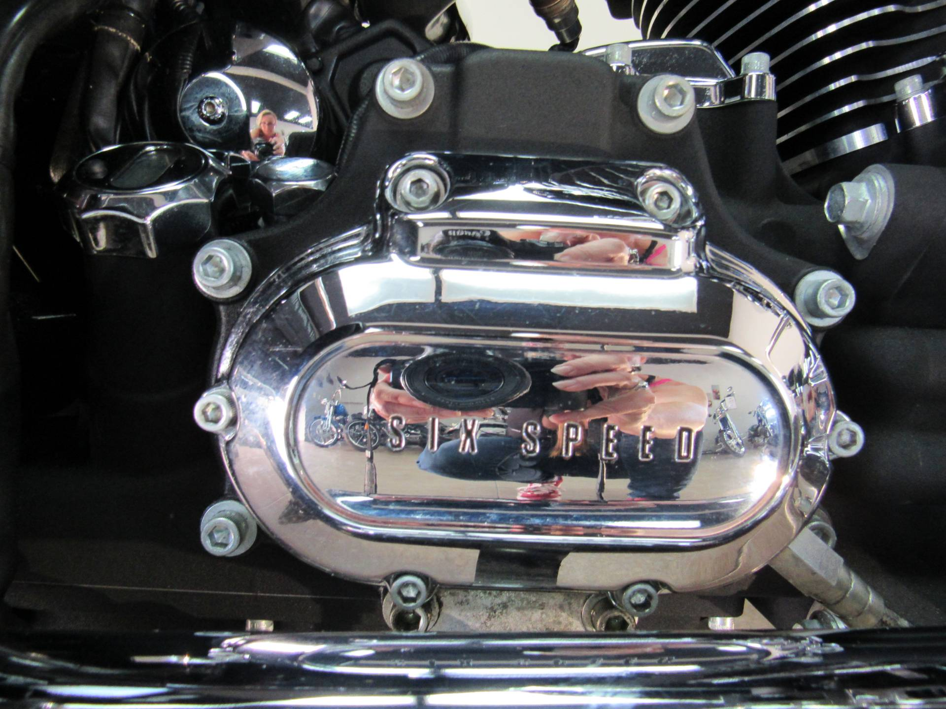 2007 Harley-Davidson FLHRC Road King® Classic in Temecula, California - Photo 21