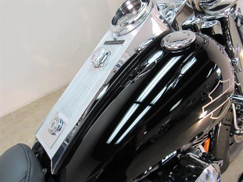 2007 Harley-Davidson FLHRC Road King® Classic in Temecula, California - Photo 16