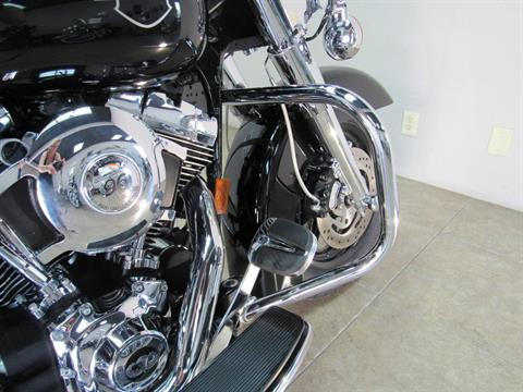 2007 Harley-Davidson FLHRC Road King® Classic in Temecula, California - Photo 35