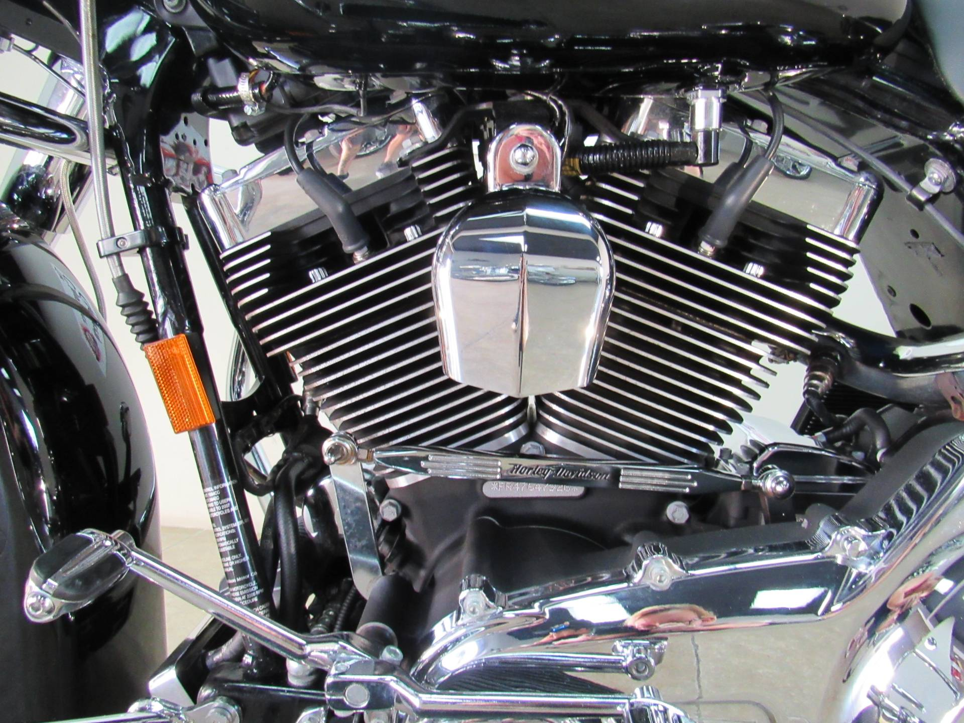 2007 Harley-Davidson FLHRC Road King® Classic in Temecula, California - Photo 22