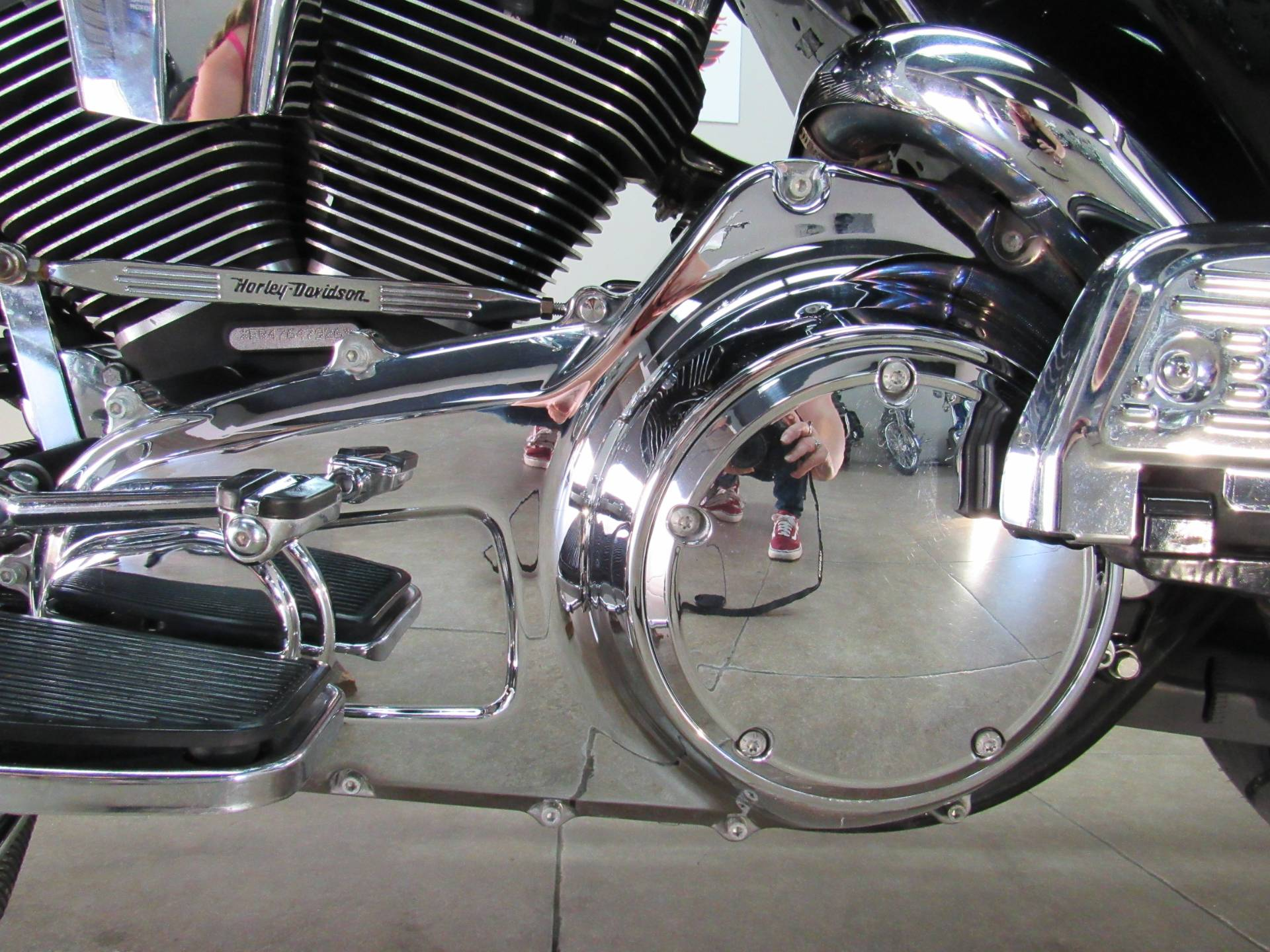 2007 Harley-Davidson FLHRC Road King® Classic in Temecula, California - Photo 23