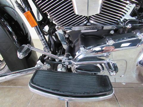 2007 Harley-Davidson FLHRC Road King® Classic in Temecula, California - Photo 25