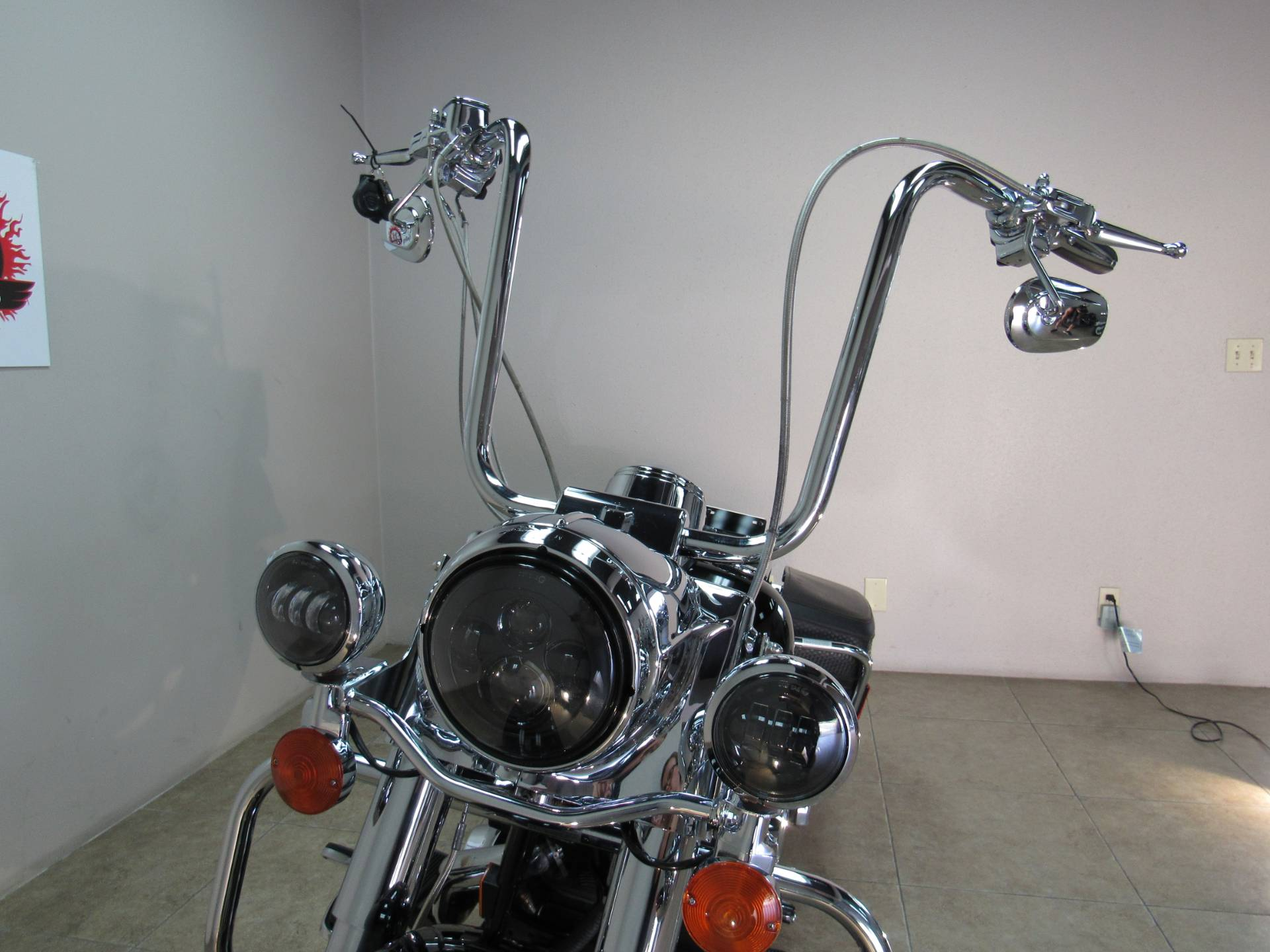 2007 Harley-Davidson FLHRC Road King® Classic in Temecula, California - Photo 9