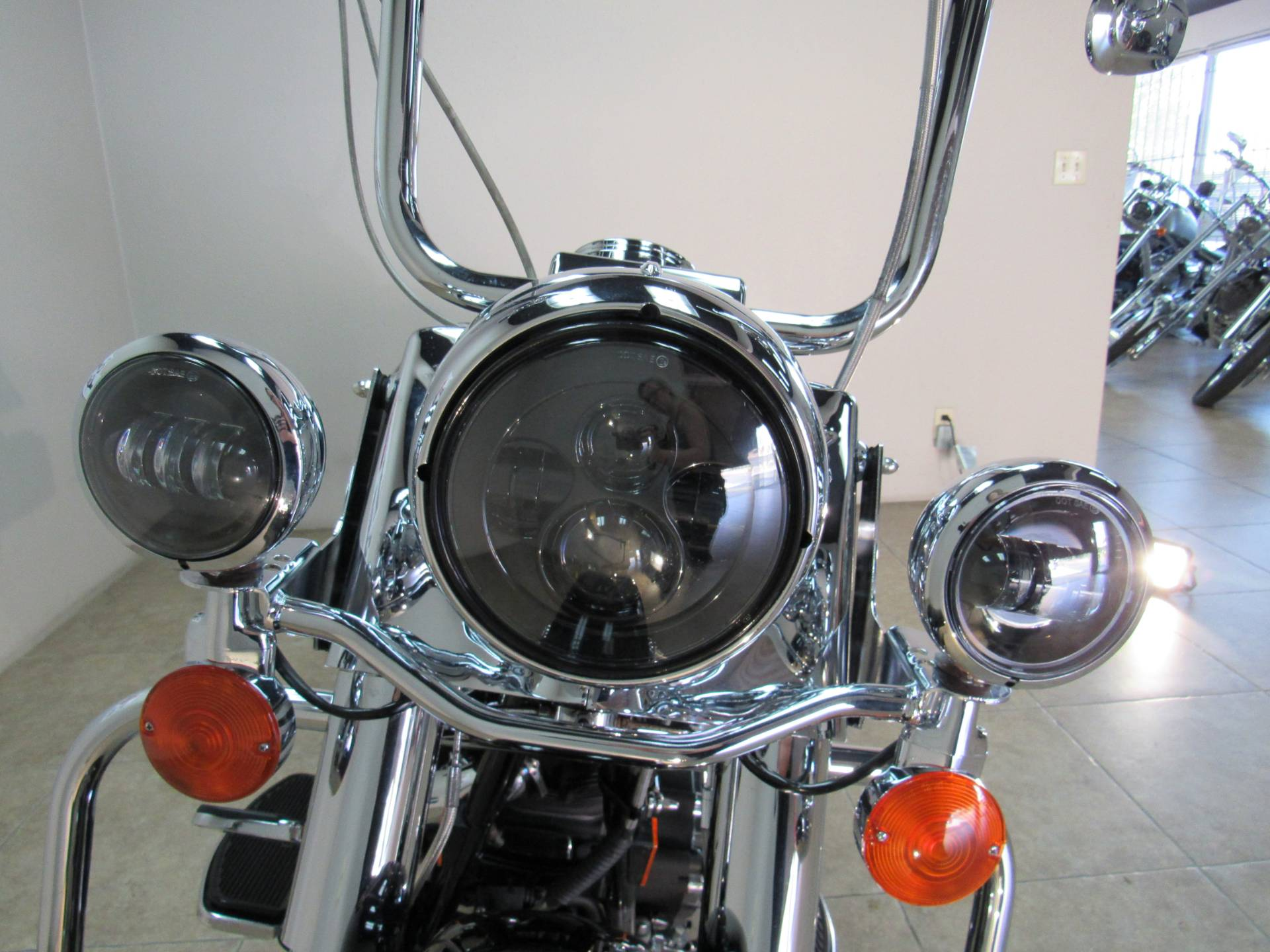 2007 Harley-Davidson FLHRC Road King® Classic in Temecula, California - Photo 10