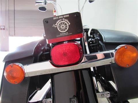 2007 Harley-Davidson FLHRC Road King® Classic in Temecula, California - Photo 39