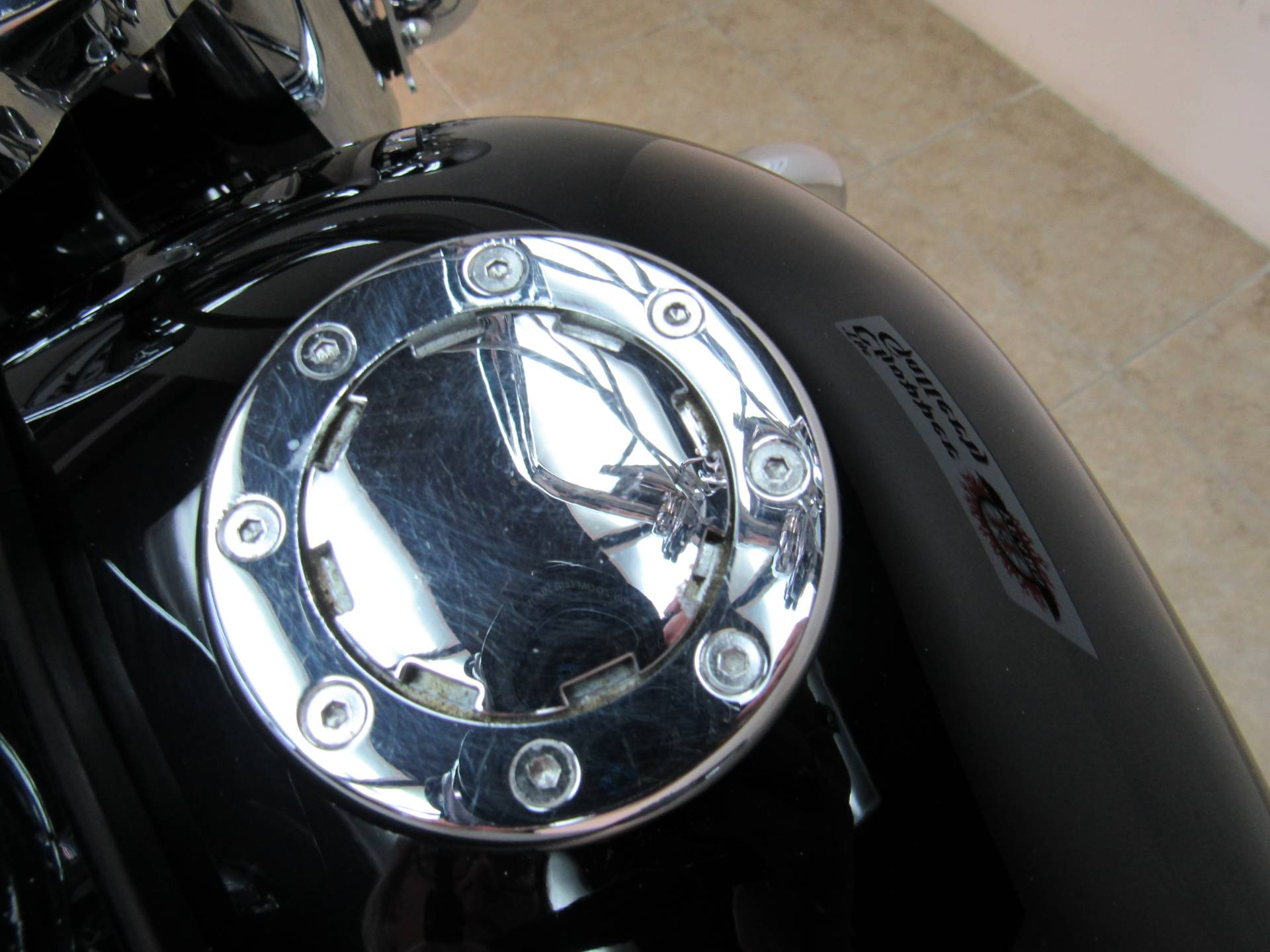 2007 Harley-Davidson FLHRC Road King® Classic in Temecula, California - Photo 43
