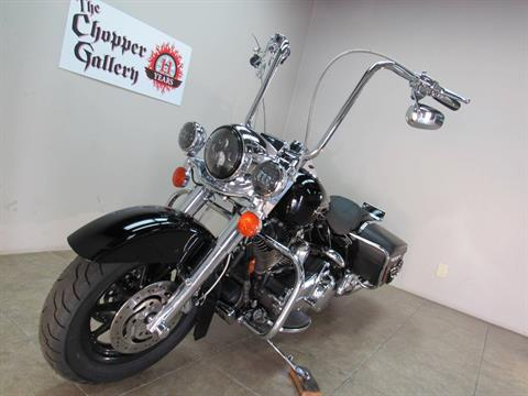 2007 Harley-Davidson FLHRC Road King® Classic in Temecula, California - Photo 4