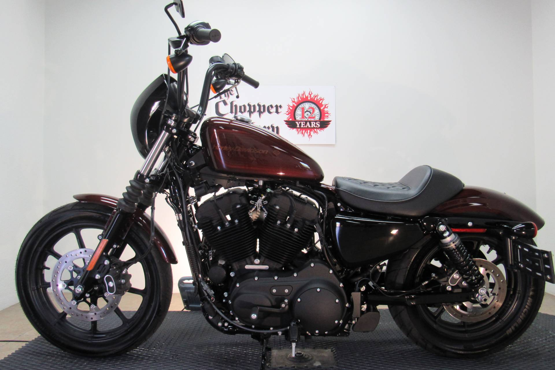 2019 Harley-Davidson Iron 1200™ in Temecula, California - Photo 2