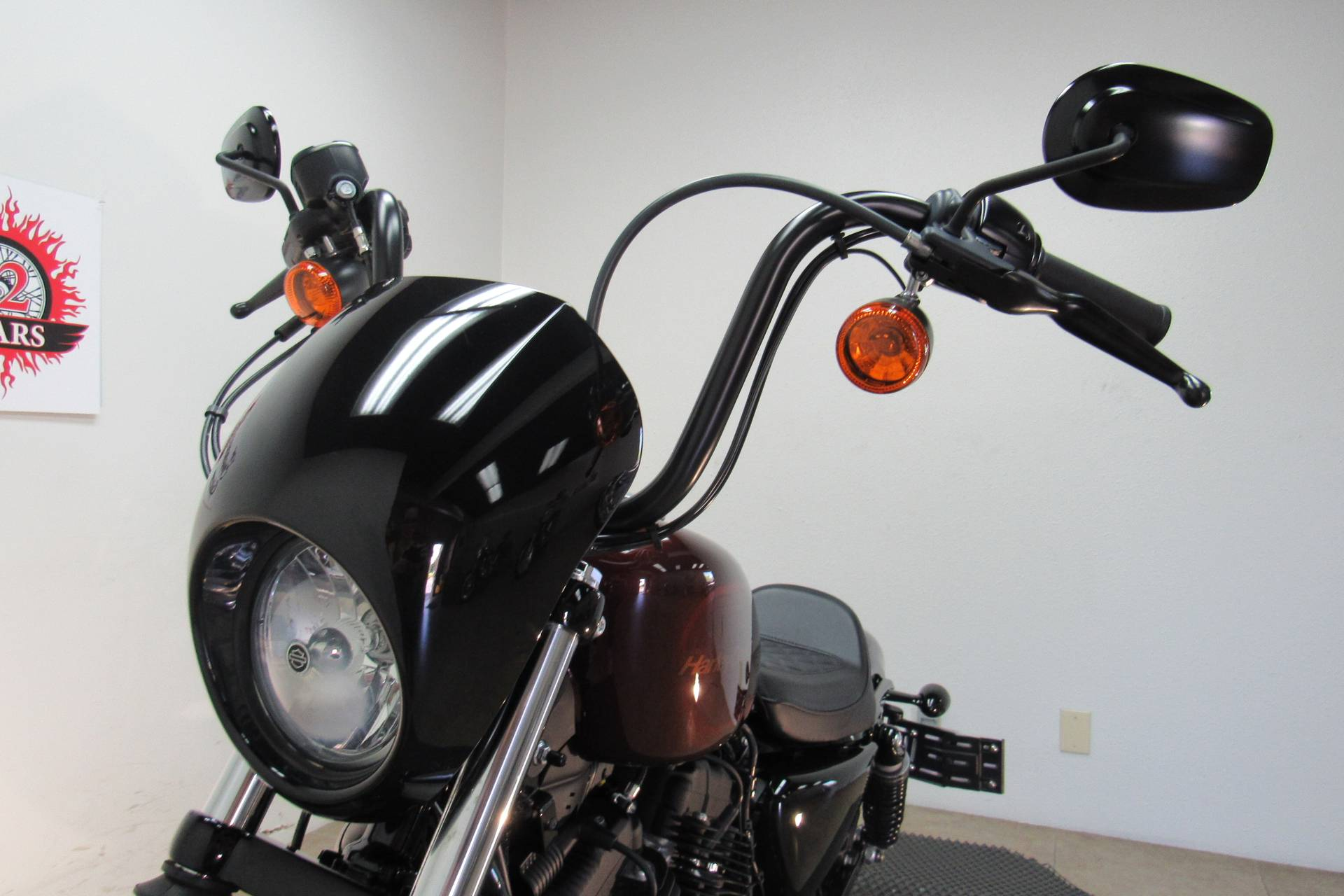 2019 Harley-Davidson Iron 1200™ in Temecula, California - Photo 24