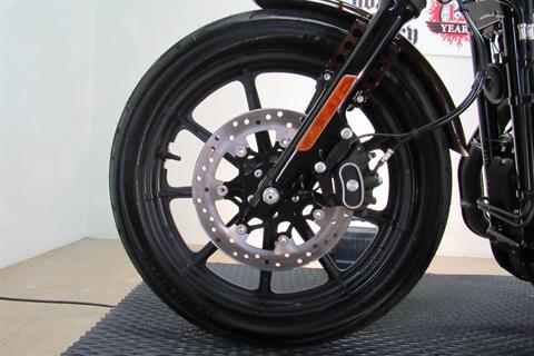 2019 Harley-Davidson Iron 1200™ in Temecula, California - Photo 25