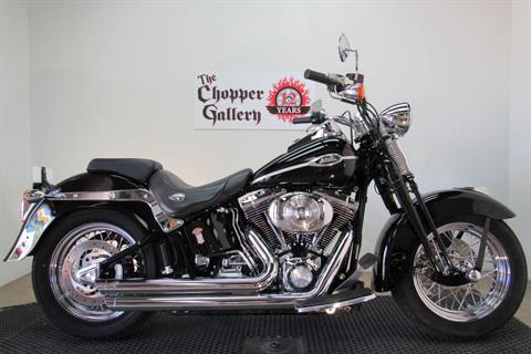 2006 Harley-Davidson Softail® Springer® Classic in Temecula, California - Photo 1