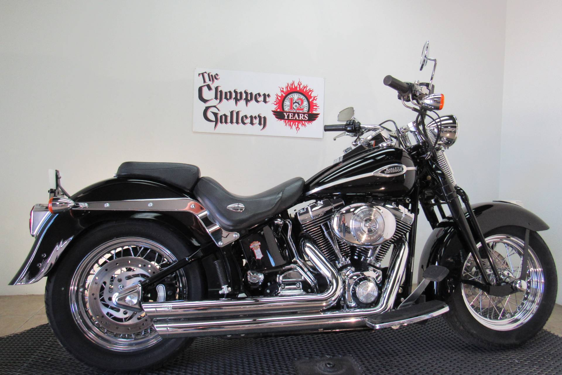2006 Harley-Davidson Softail® Springer® Classic in Temecula, California - Photo 10