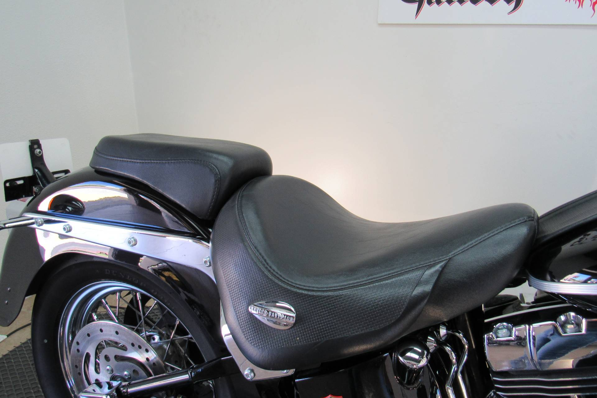 2006 Harley-Davidson Softail® Springer® Classic in Temecula, California - Photo 11