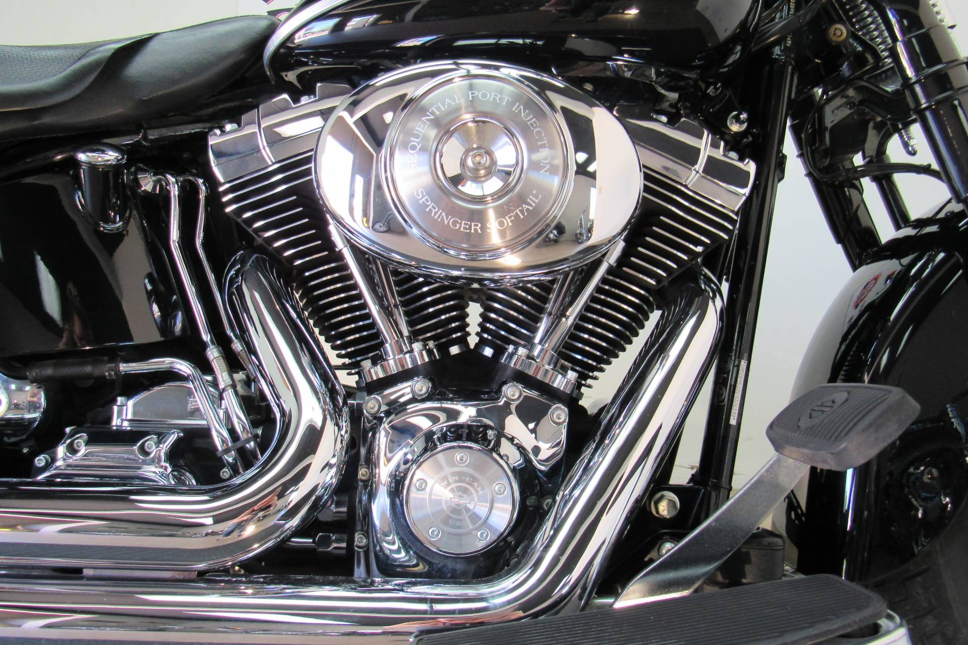 2006 Harley-Davidson Softail® Springer® Classic in Temecula, California - Photo 6