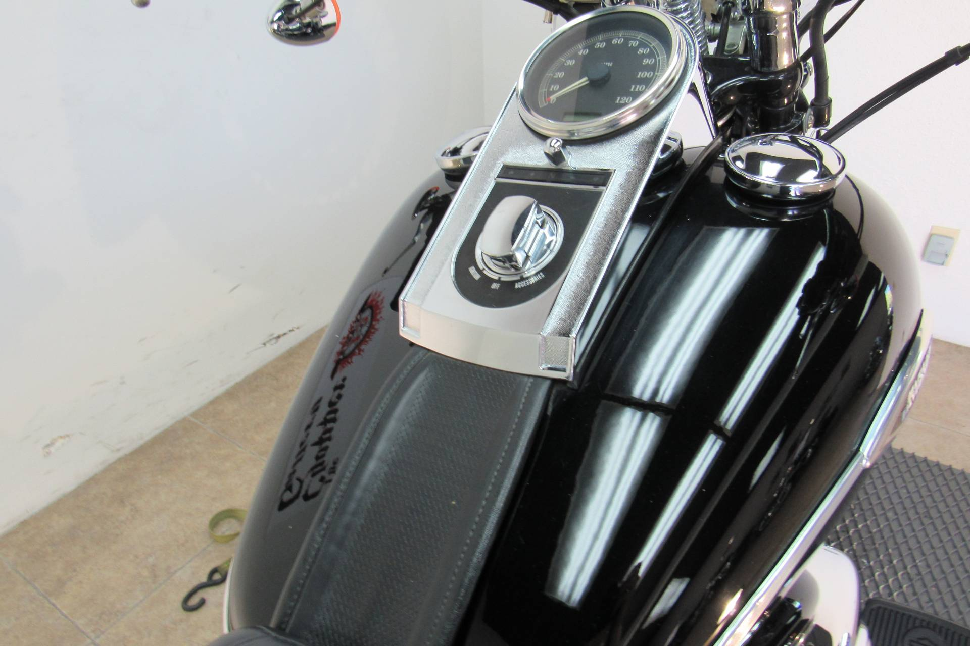 2006 Harley-Davidson Softail® Springer® Classic in Temecula, California - Photo 16