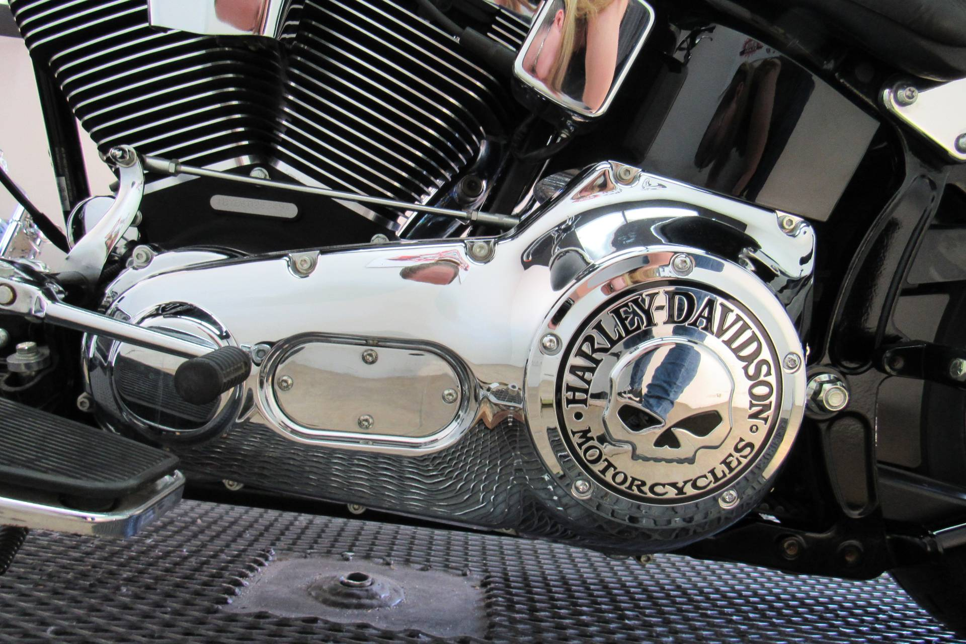 2006 Harley-Davidson Softail® Springer® Classic in Temecula, California - Photo 22
