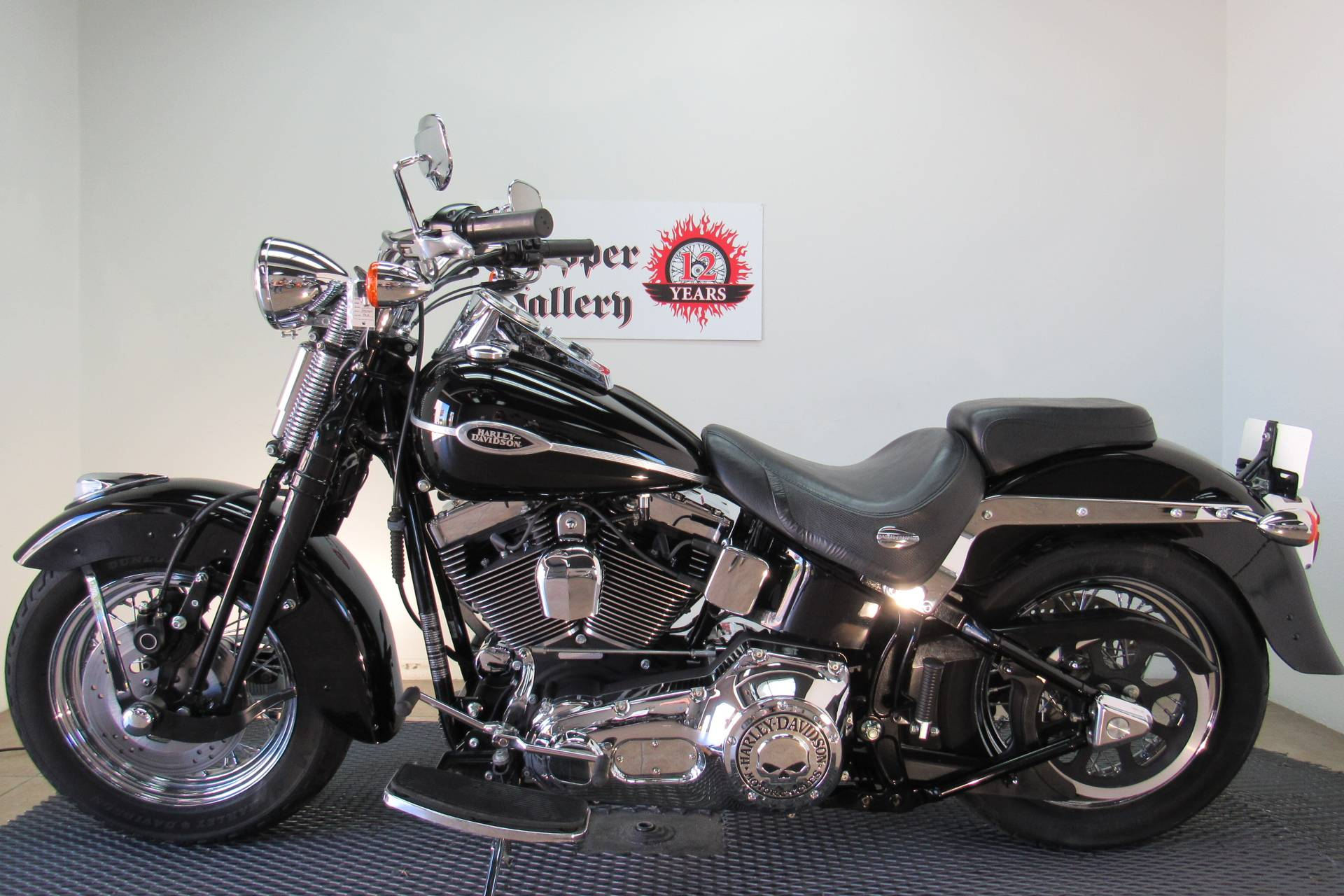 2006 Harley-Davidson Softail® Springer® Classic in Temecula, California - Photo 2