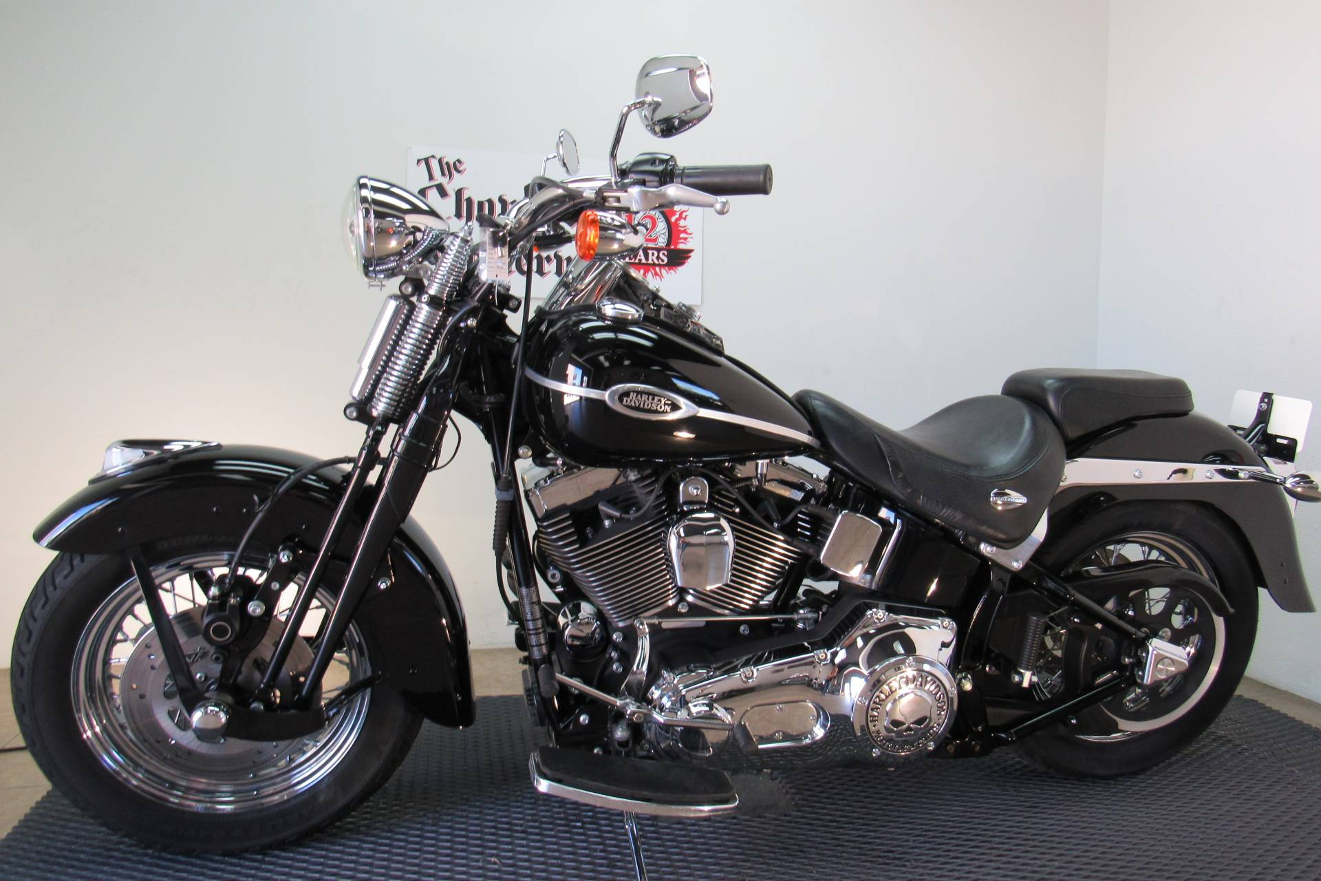 2006 Harley-Davidson Softail® Springer® Classic in Temecula, California - Photo 14