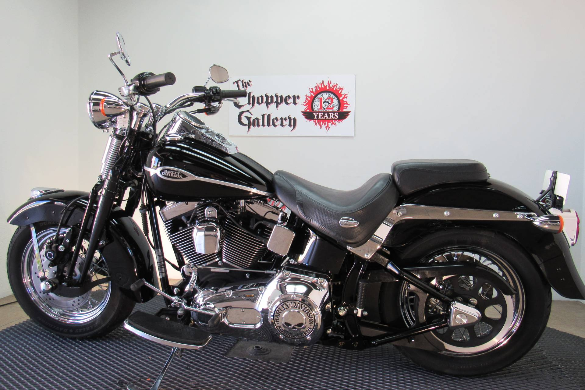 2006 Harley-Davidson Softail® Springer® Classic in Temecula, California - Photo 23