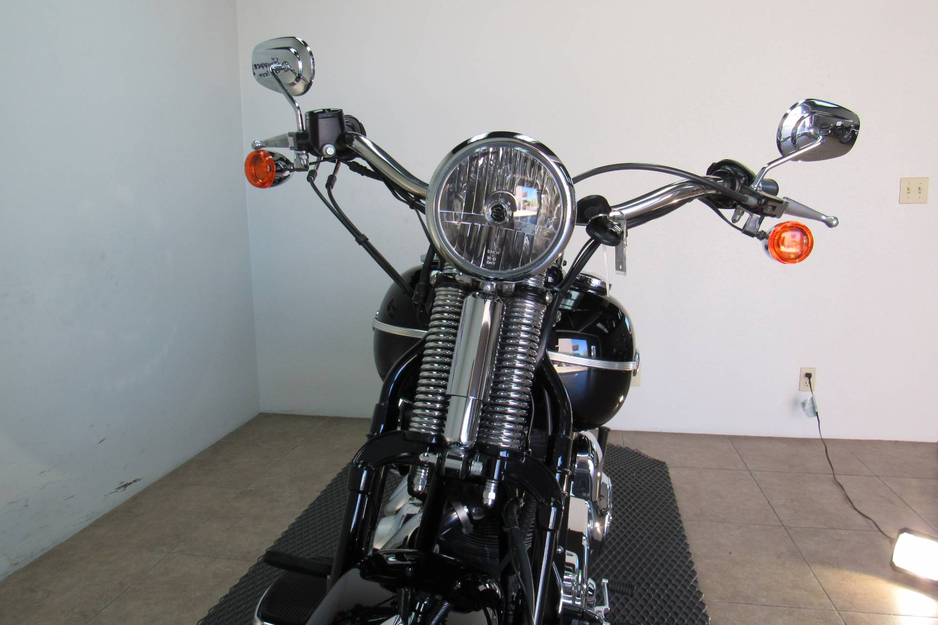 2006 Harley-Davidson Softail® Springer® Classic in Temecula, California - Photo 26