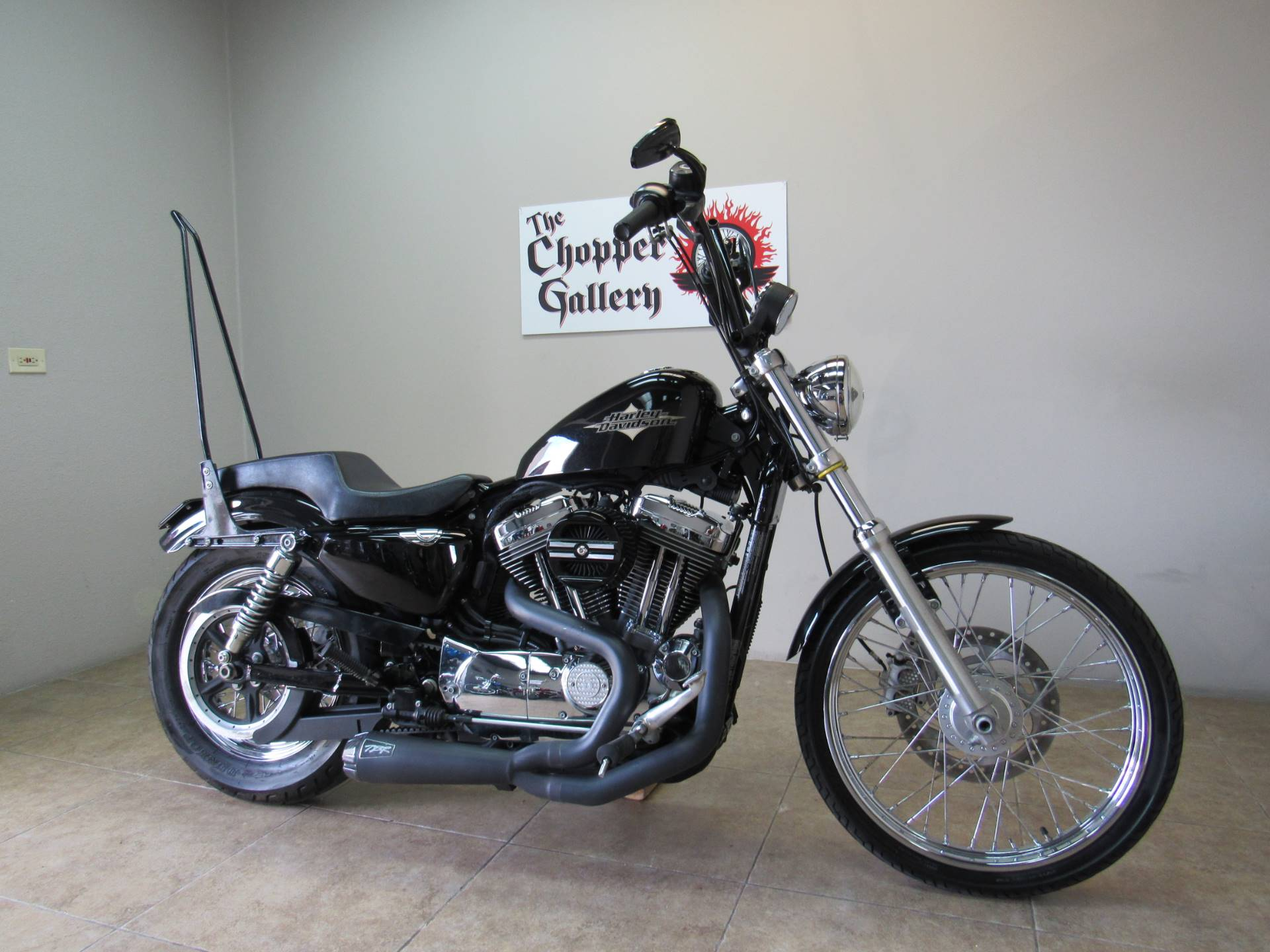 2014 Harley-Davidson Sportster® Seventy-Two® in Temecula, California - Photo 7