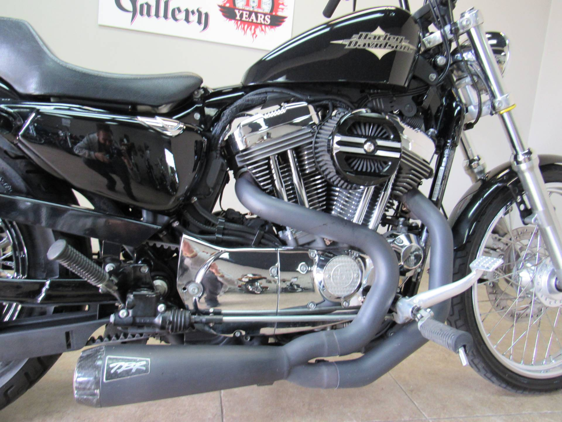 2014 Harley-Davidson Sportster® Seventy-Two® in Temecula, California - Photo 10