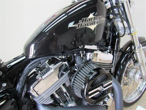 2014 Harley-Davidson Sportster® Seventy-Two® in Temecula, California - Photo 13
