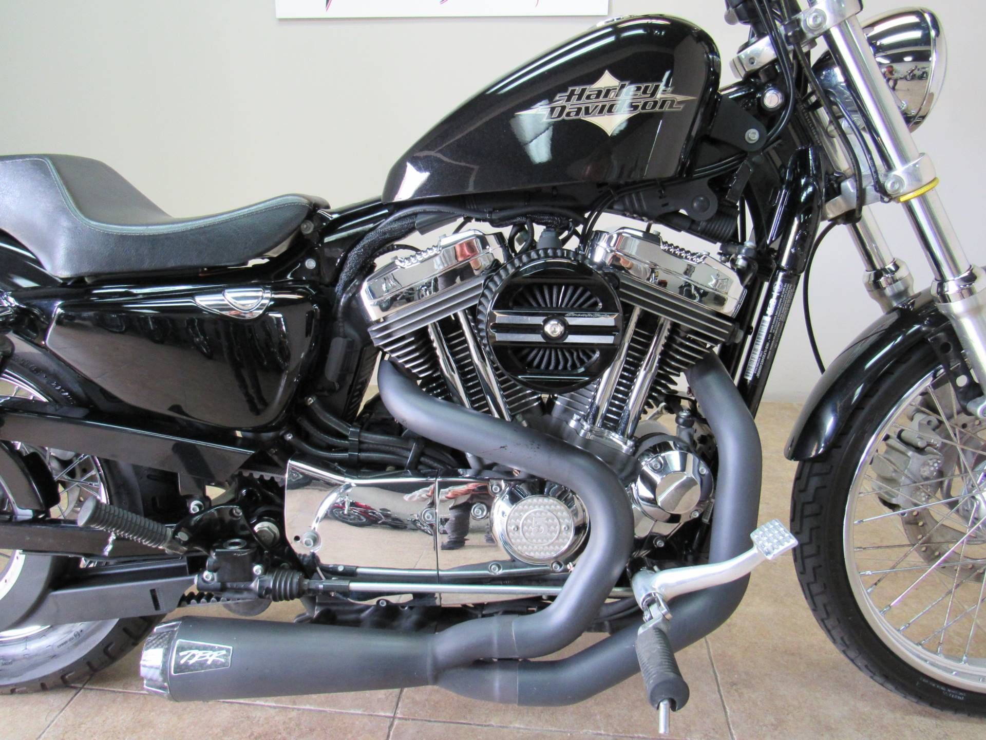 2014 Harley-Davidson Sportster® Seventy-Two® in Temecula, California - Photo 5