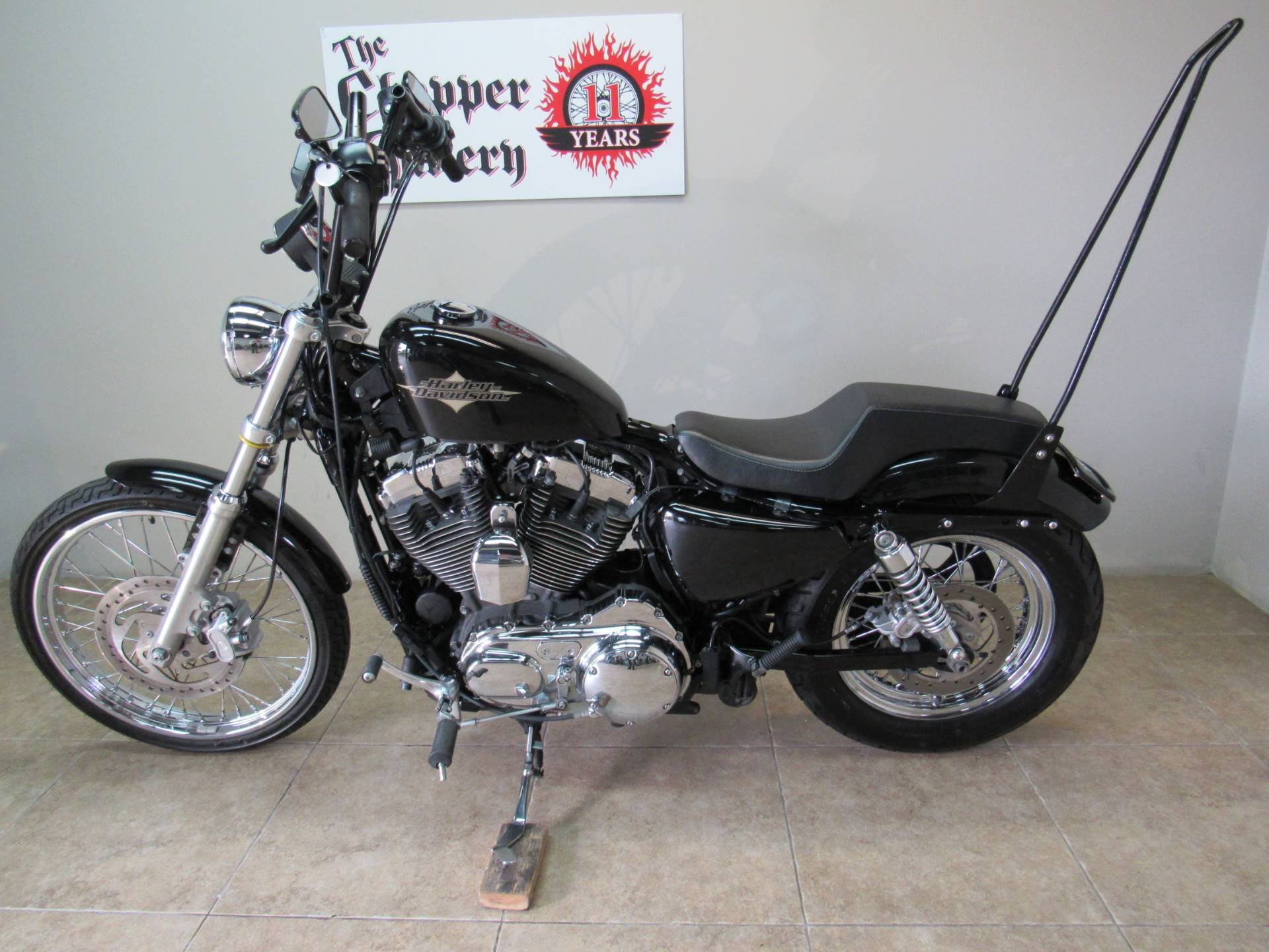 2014 Harley-Davidson Sportster® Seventy-Two® in Temecula, California - Photo 16