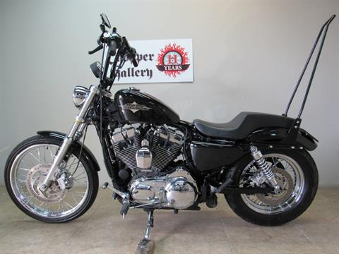 2014 Harley-Davidson Sportster® Seventy-Two® in Temecula, California - Photo 1