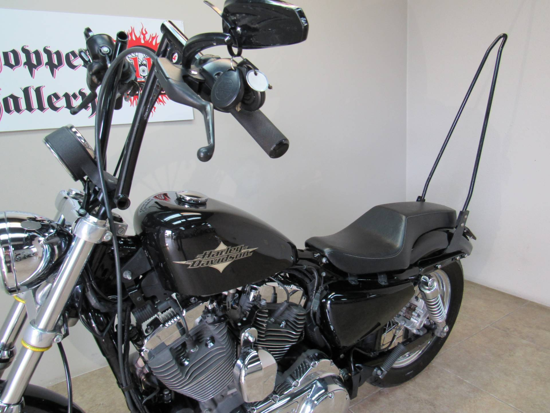 2014 Harley-Davidson Sportster® Seventy-Two® in Temecula, California - Photo 19