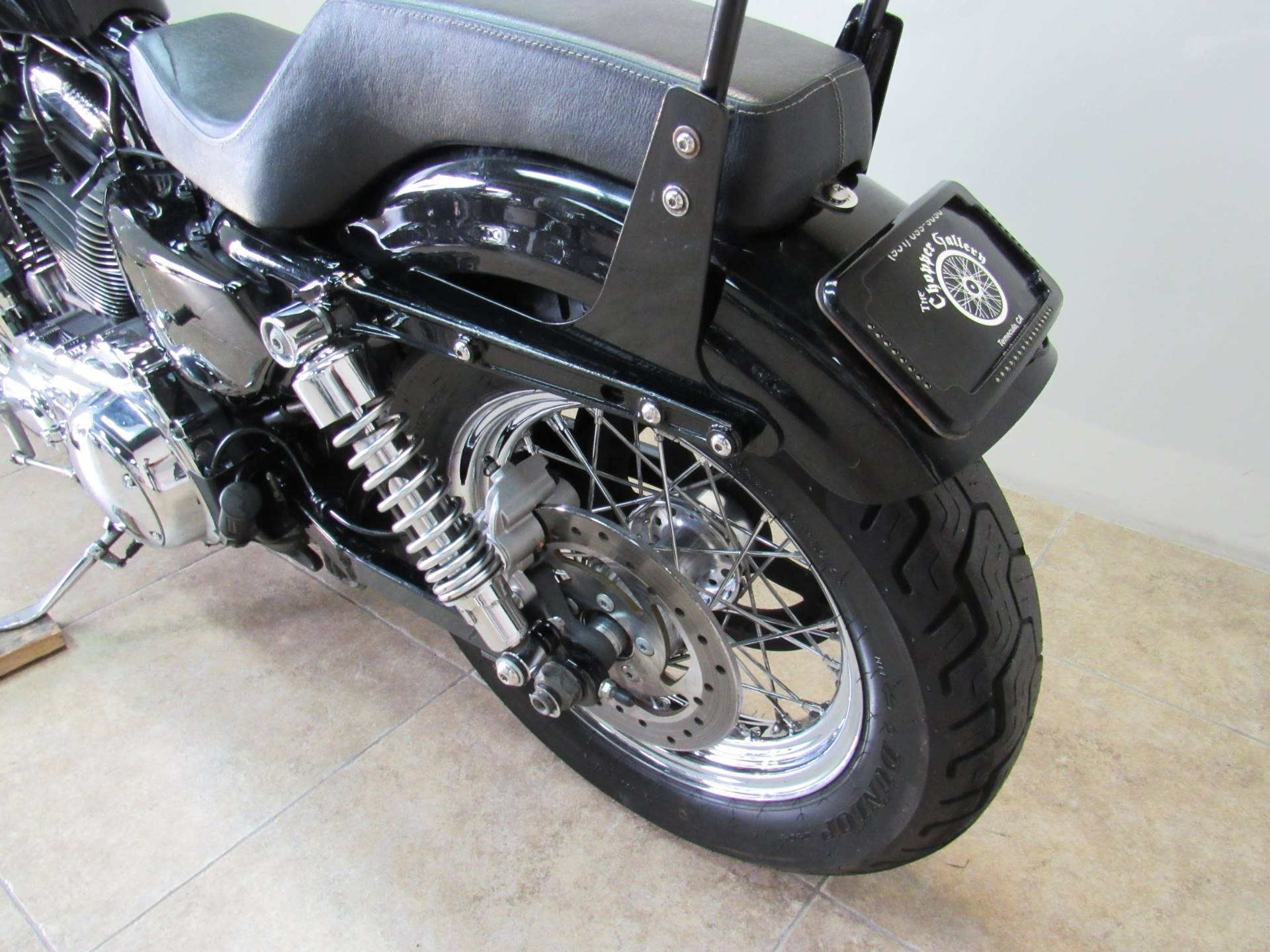 2014 Harley-Davidson Sportster® Seventy-Two® in Temecula, California - Photo 22