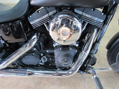 2016 Harley-Davidson Street Bob® in Temecula, California - Photo 5